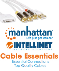 Cable Catalog